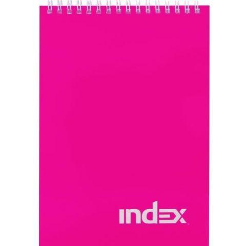 Блокнот А5 «INDEX» Colourplay