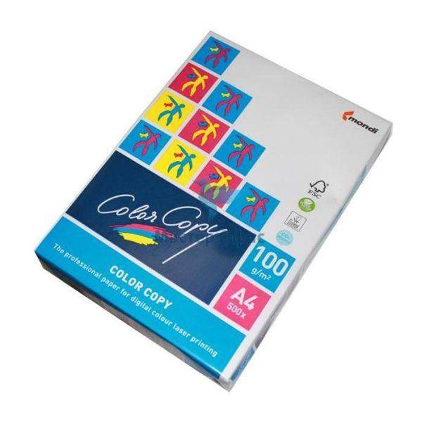 Бумага «Color Copy», 100 г/м2, 500 л.