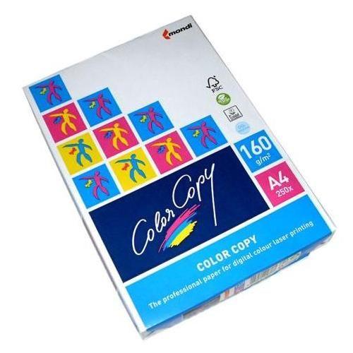 Бумага «Color Copy», 160 г/м2, 250 л.