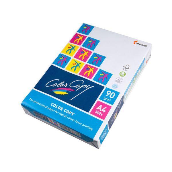 Бумага «Color Copy»,  90 г/м2, 500 л.