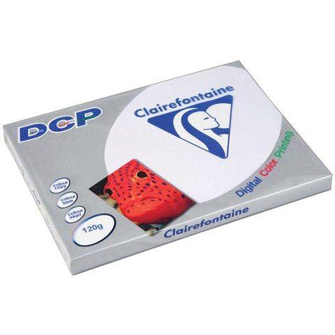 Бумага «DCP», 120 г/м2, 250 л.