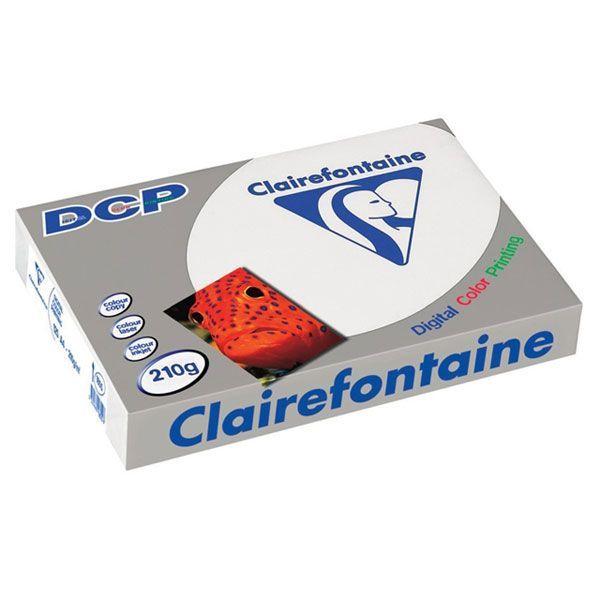 Бумага «DCP», 210 г/м2, 125 л.