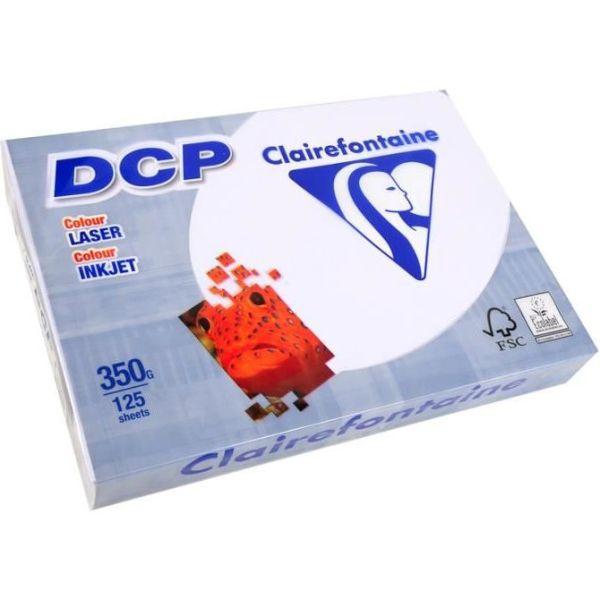 Бумага «DCP», 350 г/м2, 125 л.
