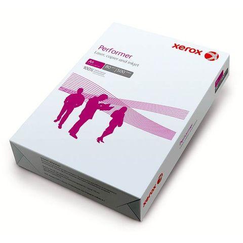 Бумага офисная «Xerox Performer»