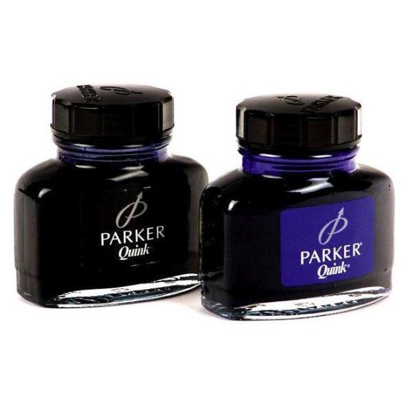 Чернила для перьевых ручек «PARKER»