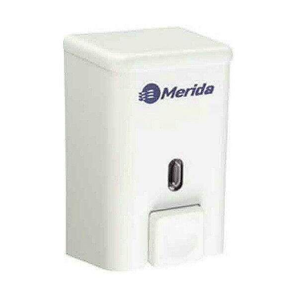 Дозатор жидкого мыла «Merida POPULAR»