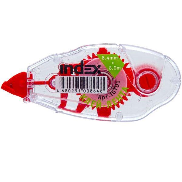 Клеящий роллер IGT01 «INDEX»