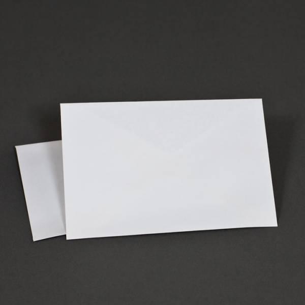 Конверт НМ C4 (229*324) без печати