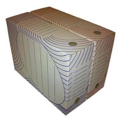 Коробка архивная ширина 100 мм