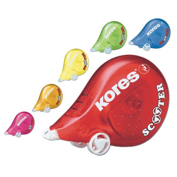 Корректирующий роллер Scooter «KORES»