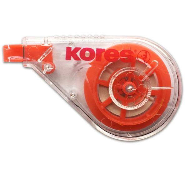 Корректор-роллер «KORES»