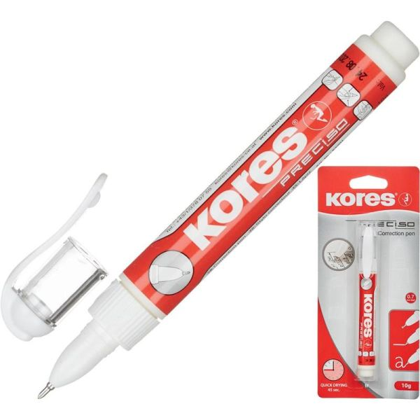 Корректор-ручка Preciso «KORES»