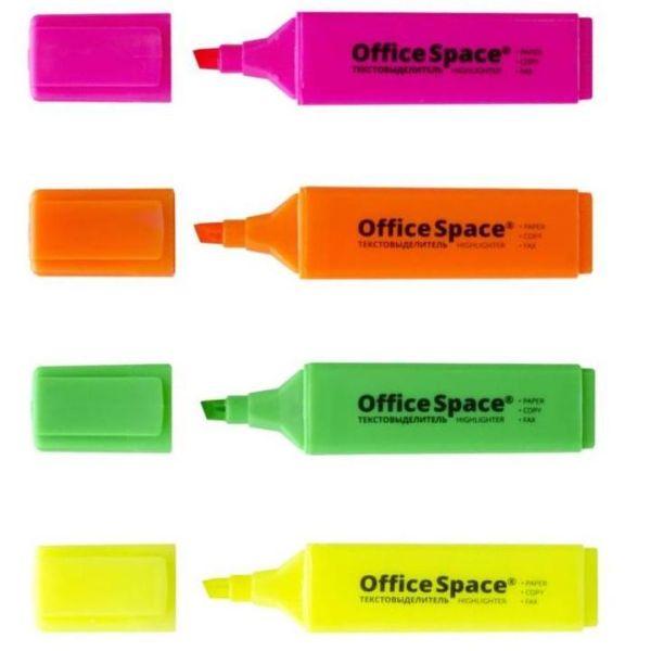 Маркер текстовыделитель «OfficeSpace»
