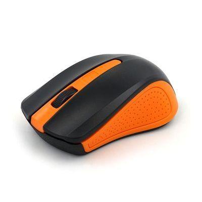 Мышь беспроводная «MIREX W3030ORN», USB