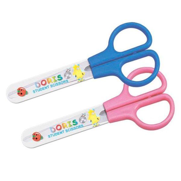 Ножницы детские «DELI», 121 мм