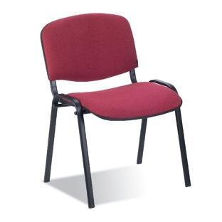 Офисный стул «ISO» black