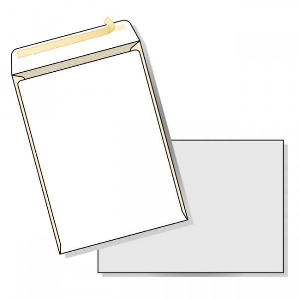 Пакет НМ C4 (229*324) без печати