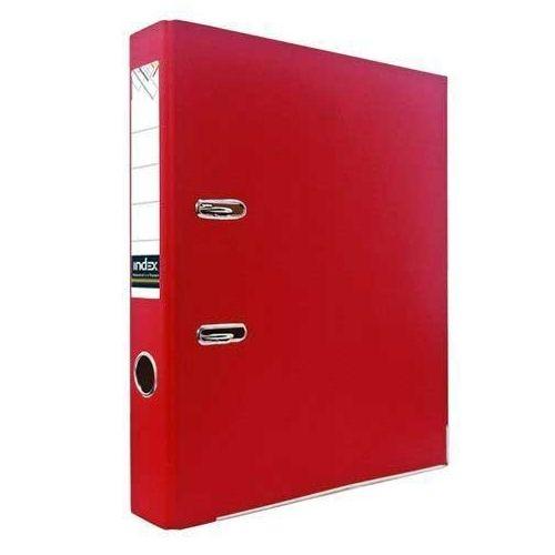 Папка-регистратор 50 мм, цветной картон «INDEX»