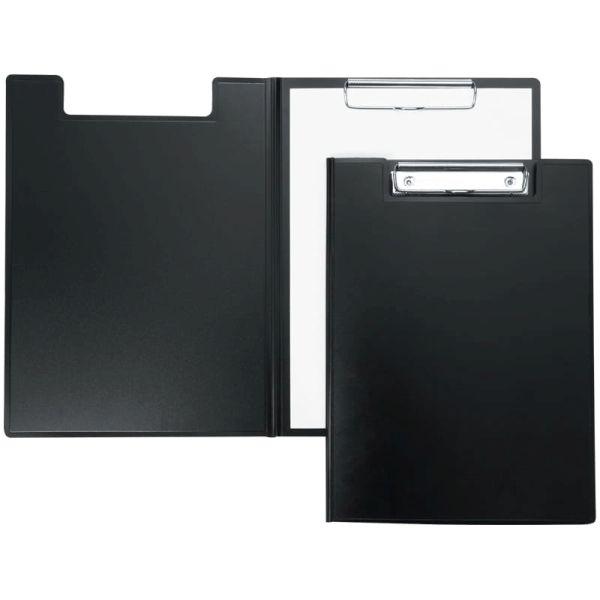 Планшет-папка с зажимом, А4, пластик «BERLINGO»