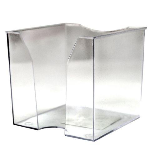Подставка для бумажного блока, 9х9х9 см «SPONSOR»