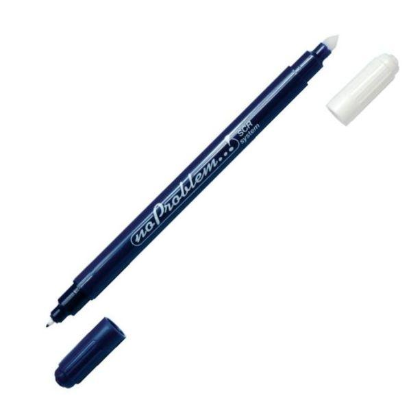 Ручка капиллярная «No Problem» пиши-стирай
