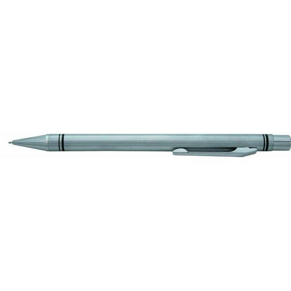 Ручка шариковая IMWT1161, цельнометаллический корпус «INDEX»