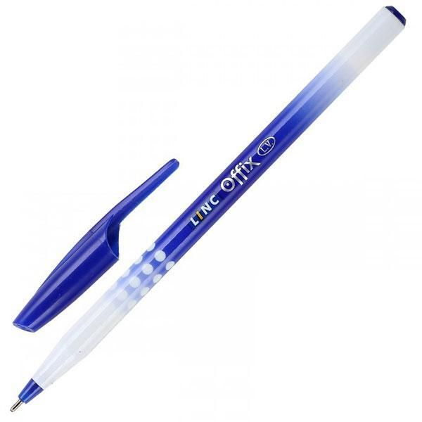 Ручка шариковая LINC «Offix»