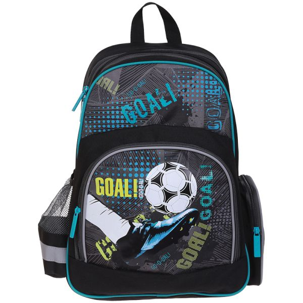Рюкзак Light «Goal» 42*28*17 см