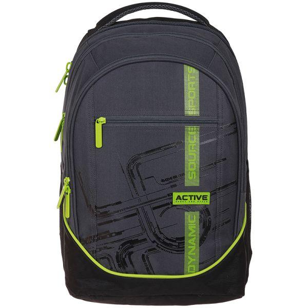 Рюкзак Style «Active» 42*30*20 см