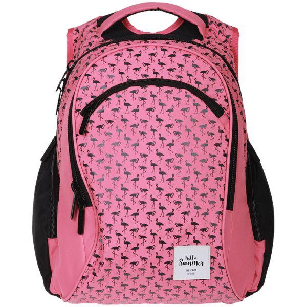 Рюкзак Style «Flamingo» 39*33*23 см