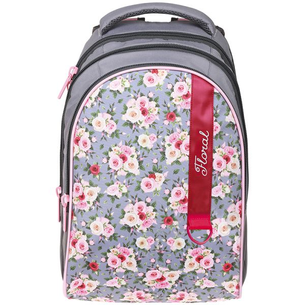 Рюкзак Style «Floral» 42*30*20 см