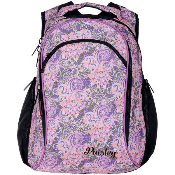 Рюкзак Style «Paisley» 39*33*23 см