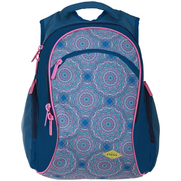 Рюкзак Style «Pattern» 39*33*23 см