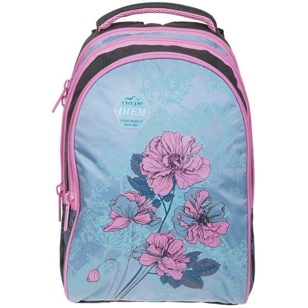 Рюкзак Style «Pink Flowers» 42*30*20 см