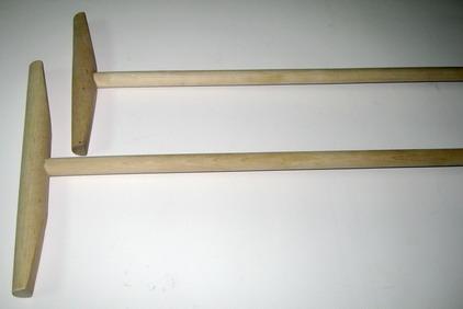 Швабра деревянная 50 см