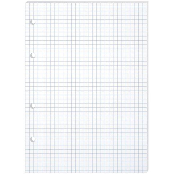Сменный блок для тетради, А5, 80 листов «OfficeSpace»