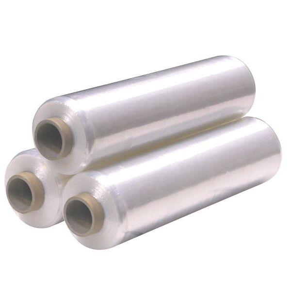 Стрейч-пленка 500 мм, для ручной упаковки