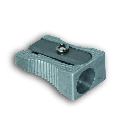 Точилка металлическая, облегченный сплав «SPONSOR»