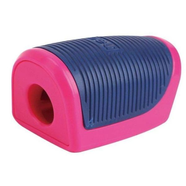 Точилка пластиковая «DELI-0520», 1 отверстие
