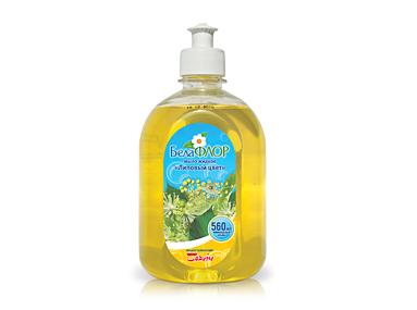 Жидкое мыло серии «БелаФЛОР»  500мл